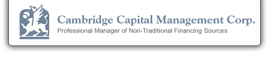 Cambridge Capital Management